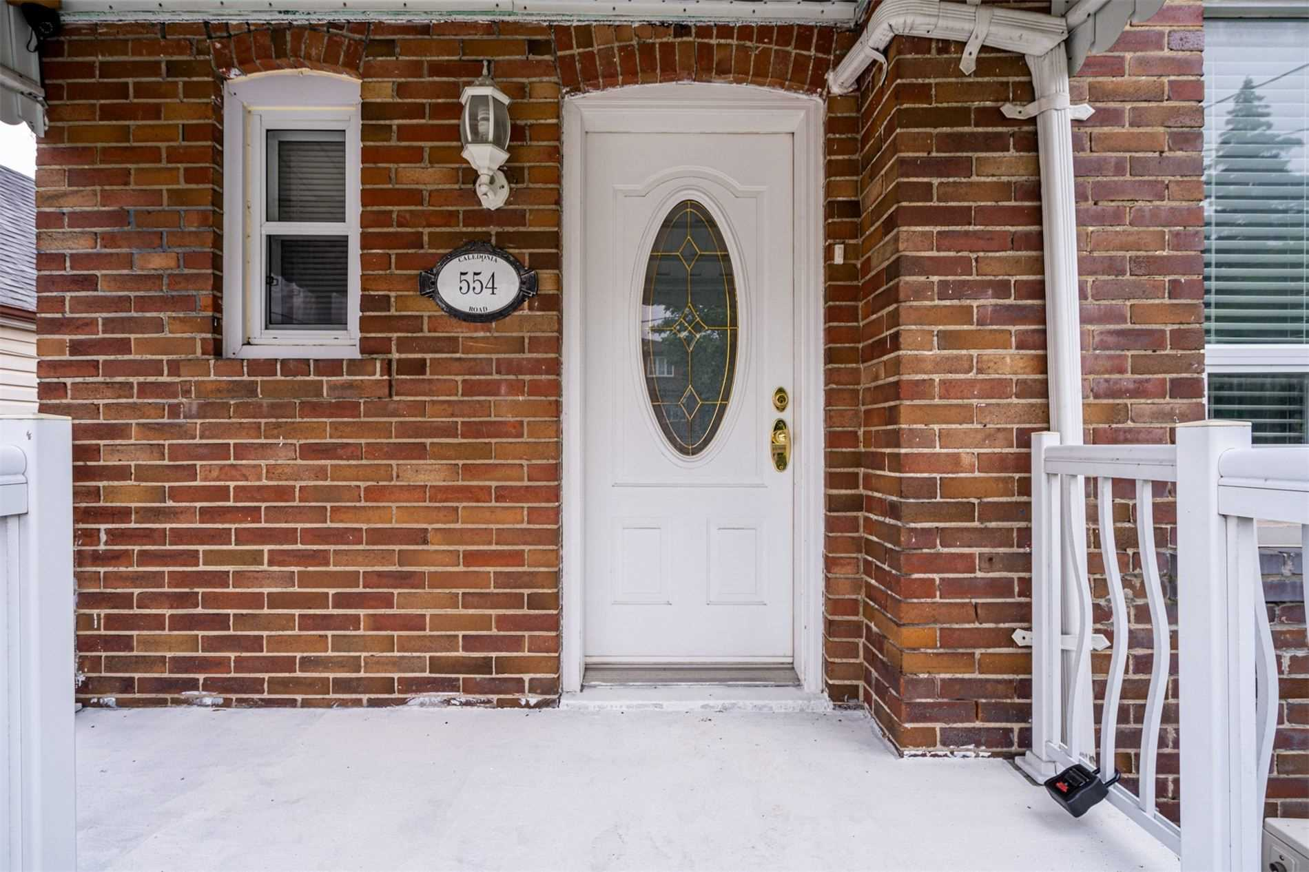 554 Caledonia Rd - Caledonia-Fairbank Detached for sale, 2 Bedrooms (W5305900) - #4