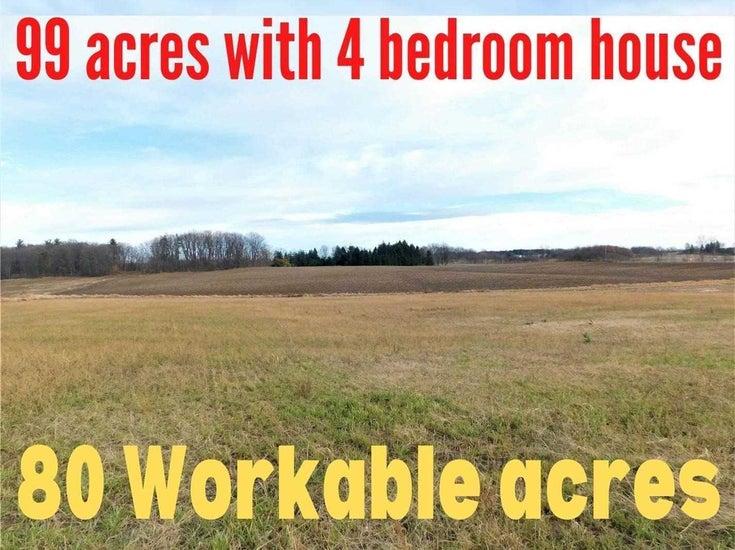 15886 Centreville Creek Rd - Rural Caledon Detached for sale, 4 Bedrooms (W5310399)