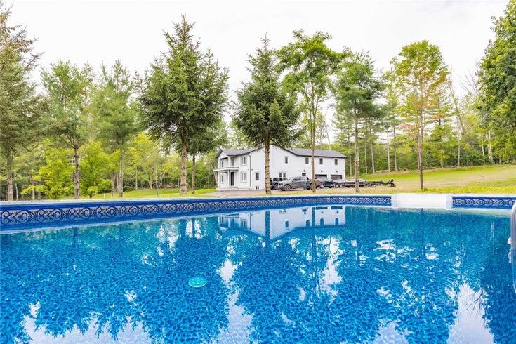 2146 Olde Base Line Rd - Inglewood Detached for sale, 4 Bedrooms (W5311754)