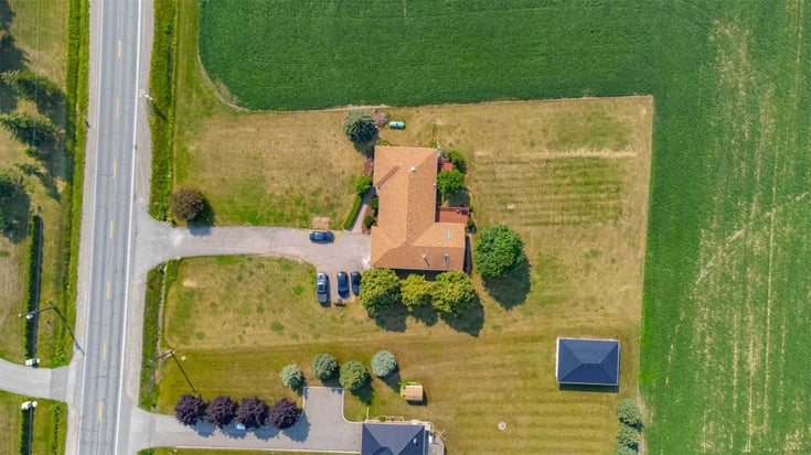 12378 Mississauga Rd - Rural Caledon Detached for sale, 4 Bedrooms (W5312087)