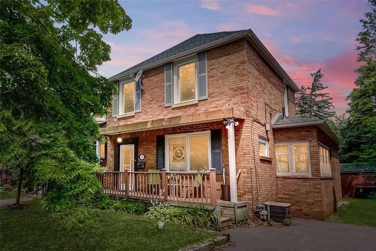 350 Glenlake Ave - High Park North Detached for sale, 3 Bedrooms (W5314417)