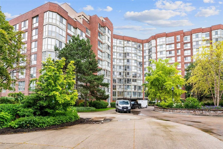 630 - 22 Southport St - High Park-Swansea Condo Apt for sale, 1 Bedroom (W5314854)