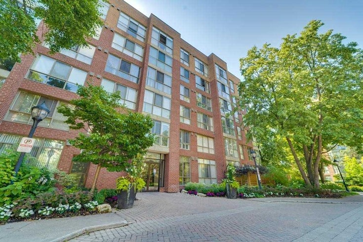 419 - 20 Southport St - High Park-Swansea Condo Apt for sale, 1 Bedroom (W5315509)