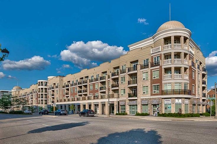 415 - 216 Oak Park Blvd - River Oaks Condo Apt for sale, 2 Bedrooms (W5317441)