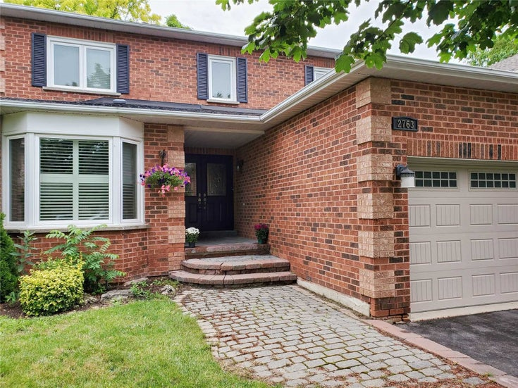 2763 Teak Cres - Clearview Detached for sale, 4 Bedrooms (W5317633)