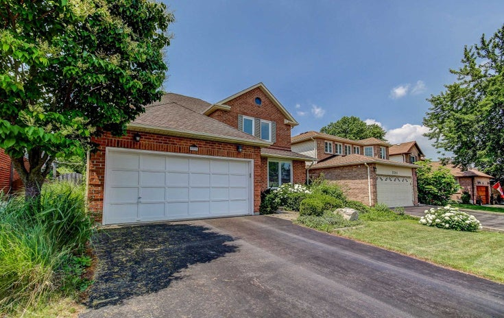 3239 Wentworth St - Headon Detached for sale, 4 Bedrooms (W5317885)