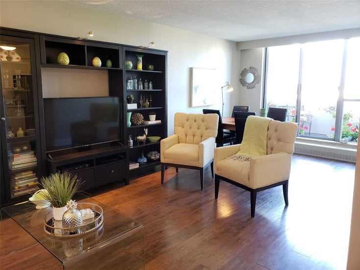 910 - 35 Ormskirk Ave - High Park-Swansea Condo Apt for sale, 3 Bedrooms (W5318253)