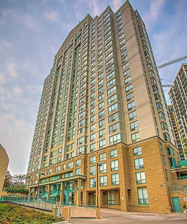 1003 - 101 Subway Cres - Islington-City Centre West Condo Apt for sale, 2 Bedrooms (W5318327)