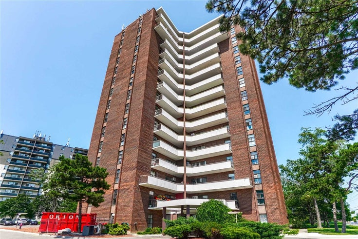 1102 - 3025 Queen Frederica Dr - Applewood Condo Apt for sale, 3 Bedrooms (W5318788)