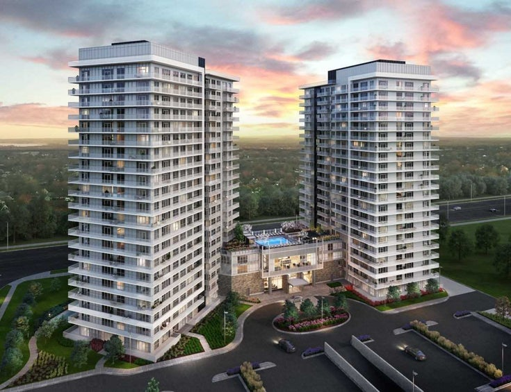 2201 B - 4675 Metcalfe Ave E - Central Erin Mills Condo Apt for sale, 2 Bedrooms (W5318813)