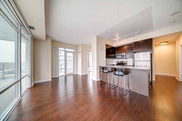 1808 - 365 Prince Of Wales Dr - City Centre Condo Apt for sale, 1 Bedroom (W5318856)