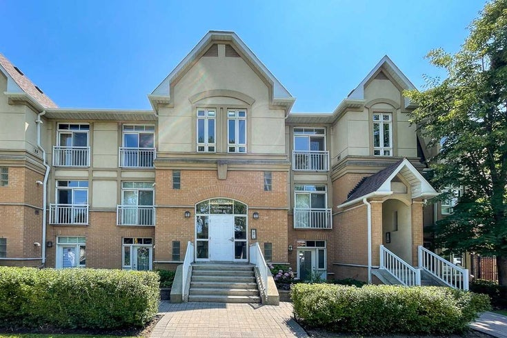 20 - 1947 Lawrence Ave - Weston Condo Townhouse for sale, 2 Bedrooms (W5318870)