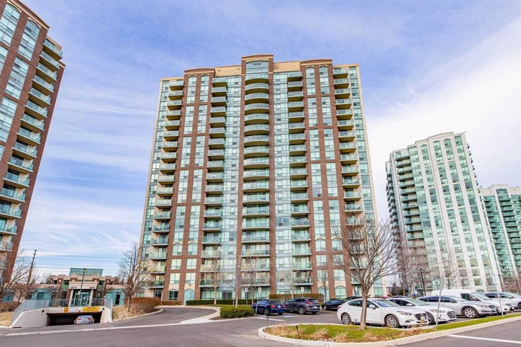 403 - 4889 Kimbermount Ave - Central Erin Mills Condo Apt for sale, 2 Bedrooms (W5318992)
