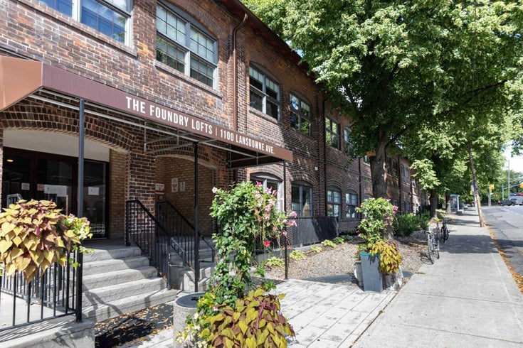 A1 - 1100 Lansdowne Ave - Dovercourt-Wallace Emerson-Junction Condo Apt for sale, 2 Bedrooms (W5319587)