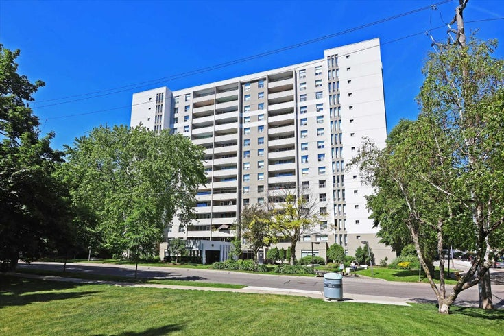 # 504 - 65 Southport St - High Park-Swansea Condo Apt for sale, 3 Bedrooms (W5321271)