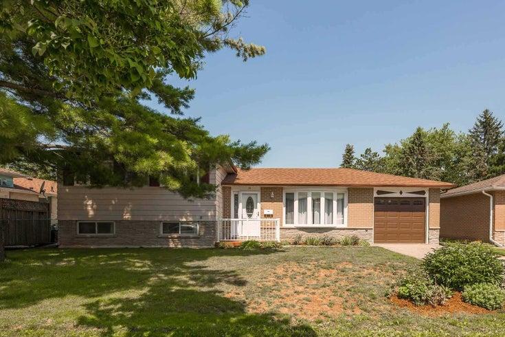 78 Rustic Cres - Orangeville Detached for sale, 3 Bedrooms (W5321480)