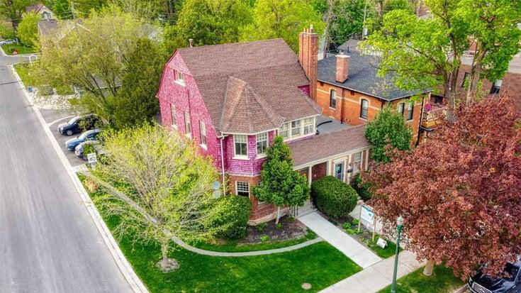 239 Broadway - Orangeville Detached for sale, 5 Bedrooms (W5322446)