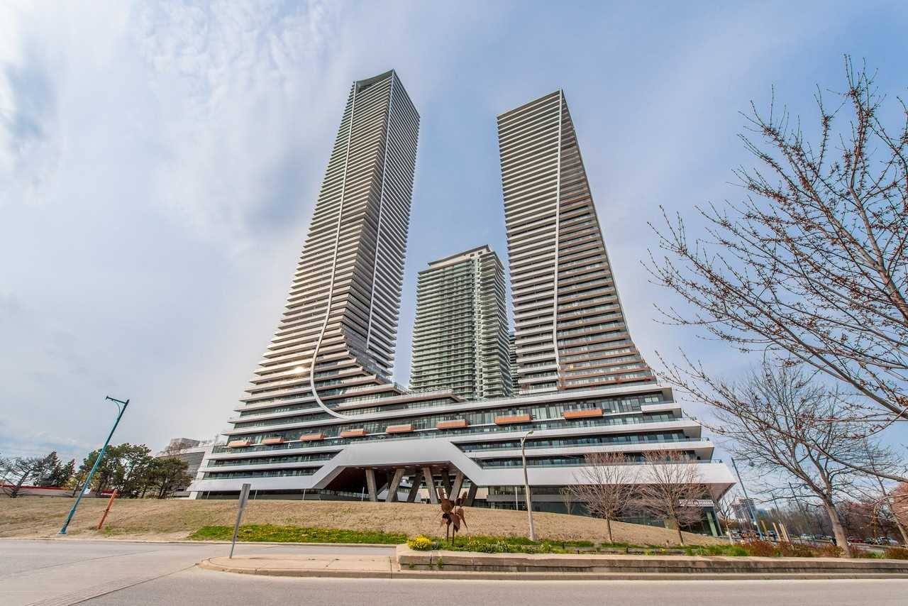 Uph01A - 30 Shore Breeze Dr - Mimico Condo Apt for sale, 4 Bedrooms (W5324074) - #1