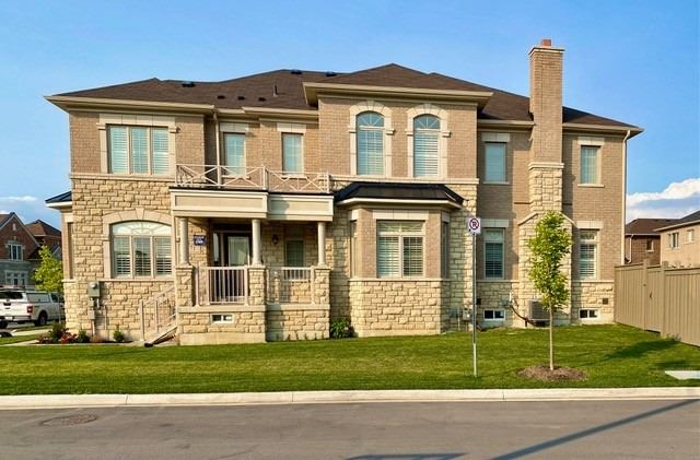 1571 Sorensen Crt - Ford Semi-Detached for sale, 4 Bedrooms (W5324248)