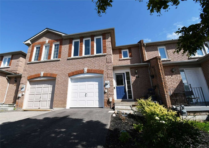 42 Rolling Hills Lane - Bolton West Att/Row/Twnhouse for sale, 3 Bedrooms (W5324264)
