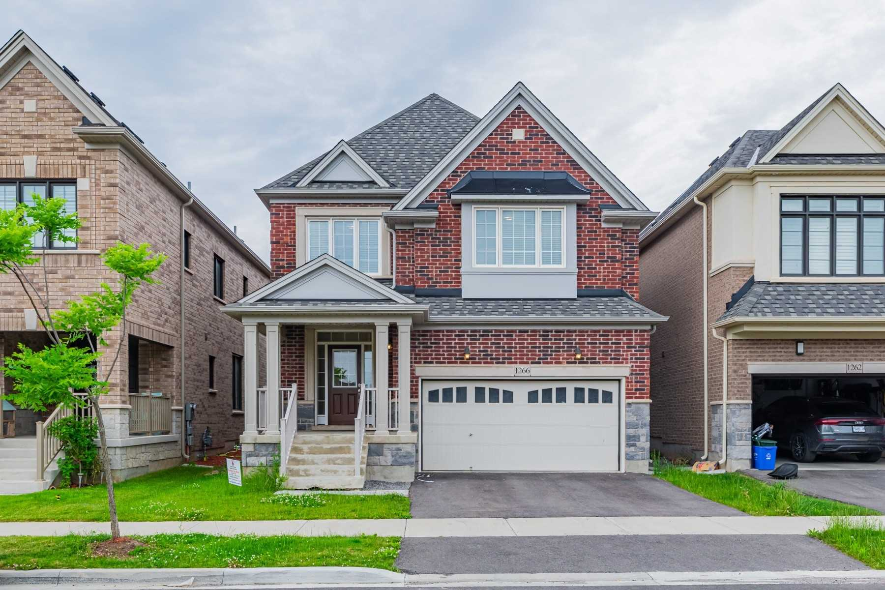 1266 Mcphedran Pt - Ford Detached for sale, 4 Bedrooms (W5324732)