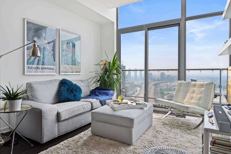Ph3504 - 105 The Queensway Ave - High Park-Swansea Condo Apt for sale, 1 Bedroom (W5324964)