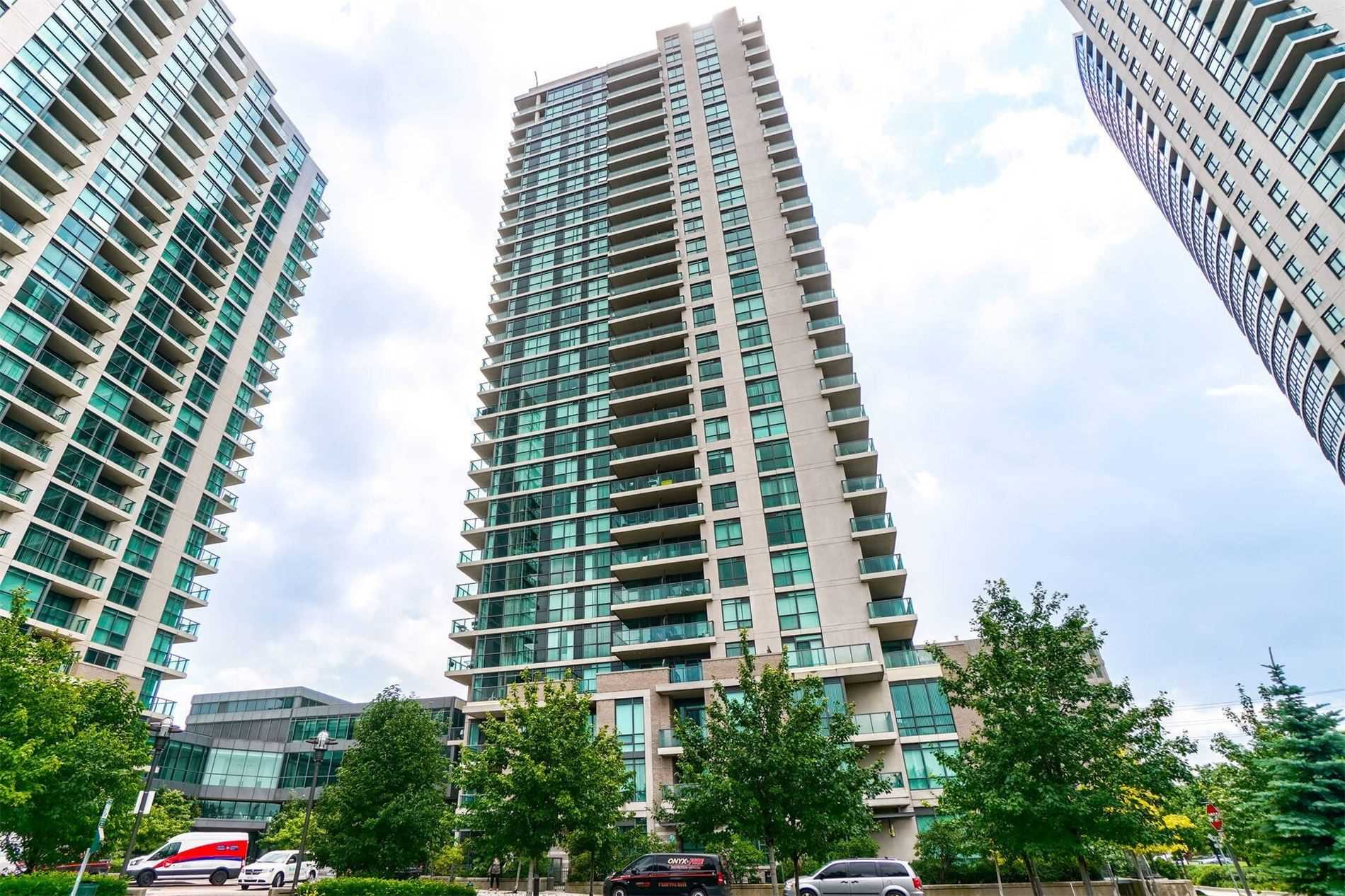 907 - 215 Sherway Gardens Rd - Islington-City Centre West Condo Apt for sale, 2 Bedrooms (W5325013) - #1