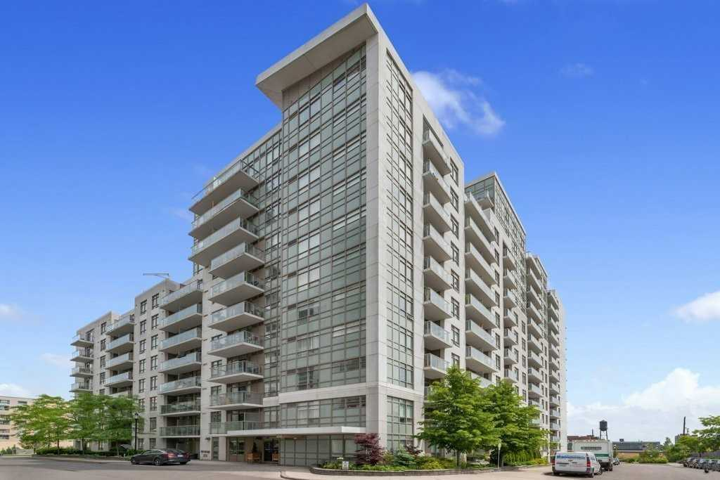 623 - 812 Lansdowne Ave N - Dovercourt-Wallace Emerson-Junction Condo Apt for sale, 2 Bedrooms (W5325094) - #1