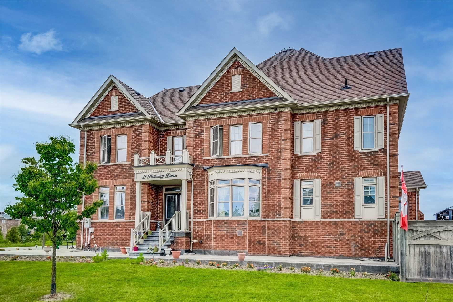 2 Pathway Dr - Credit Valley Detached for sale, 4 Bedrooms (W5325110) - #1