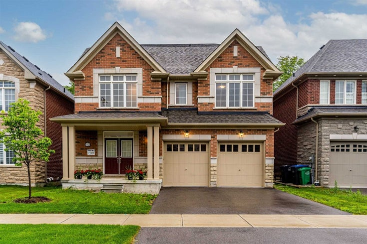 102 Newhouse Blvd - Rural Caledon Detached for sale, 5 Bedrooms (W5325543)