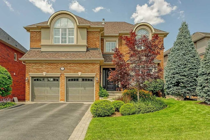 2379 Valley Forest Way - River Oaks Detached for sale, 4 Bedrooms (W5326141)