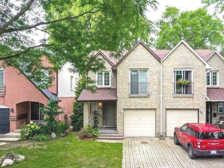 2366 Marine Dr - Bronte West Semi-Detached for sale, 3 Bedrooms (W5326494)