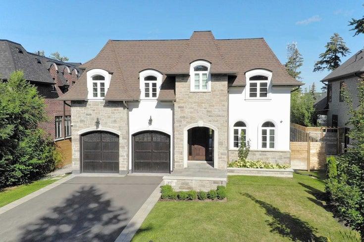 1017 Melvin Ave - Eastlake Detached for sale, 4 Bedrooms (W5326570)