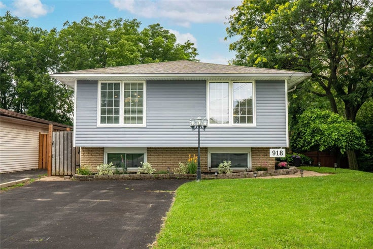 918 Francis Rd - LaSalle Detached for sale, 3 Bedrooms (W5326739)