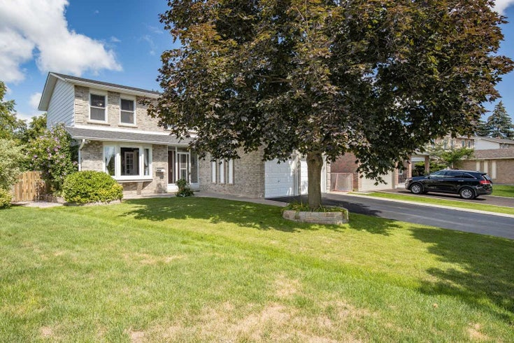 2349 Montgomery Dr - Brant Hills Detached for sale, 4 Bedrooms (W5326954)