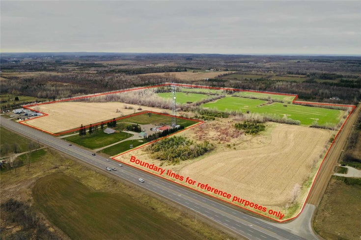 0 Hwy 10 St - Rural Caledon Vacant Land for sale(W5327003)