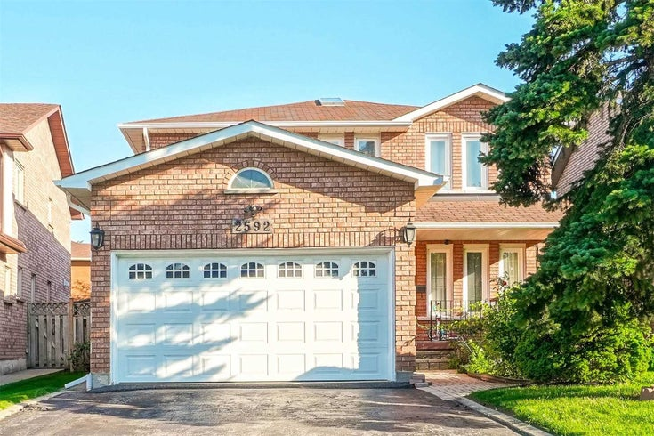 2592 Innisfil Rd - Central Erin Mills Detached for sale, 4 Bedrooms (W5327158)