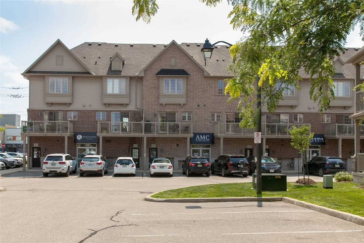 26 - 1401 Plains Rd - Freeman Condo Townhouse for sale, 2 Bedrooms (W5327377)