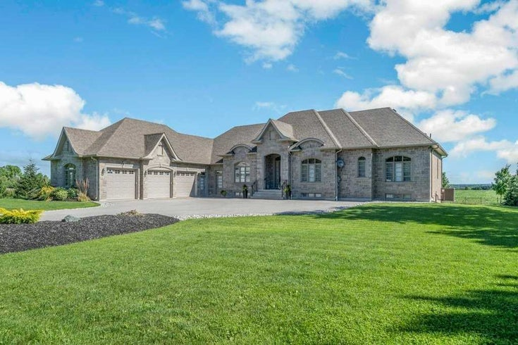 14623 The Gore Rd - Rural Caledon Detached for sale, 3 Bedrooms (W5327555)