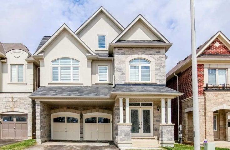3909 Thomas Alton Blvd - Alton Detached for sale, 5 Bedrooms (W5327718)