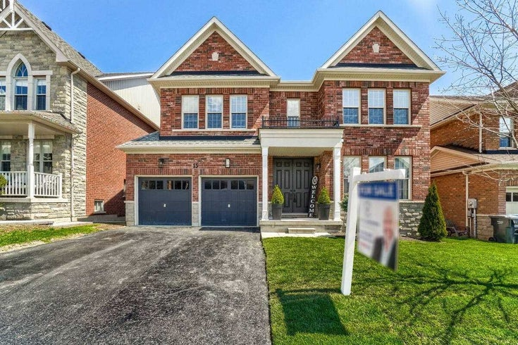 15 Billy Crt - Caledon East Detached for sale, 4 Bedrooms (W5327950)