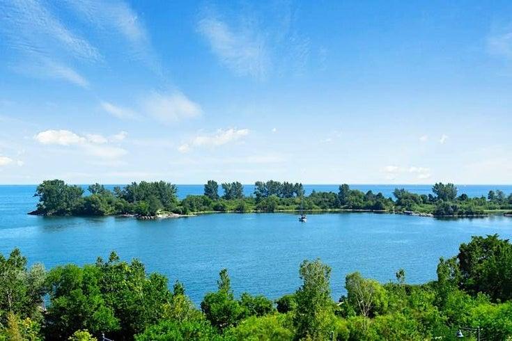 617 - 2095 Lake Shore Blvd W - Mimico Condo Apt for sale, 3 Bedrooms (W5341521)