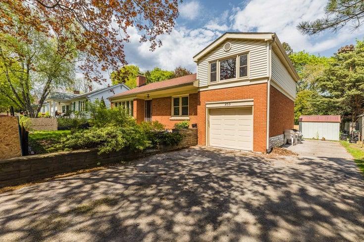 253 Linden Ave - Shoreacres Detached for sale, 3 Bedrooms (W5344310)
