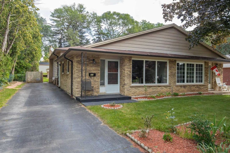 957 Francis Rd - LaSalle Semi-Detached for sale, 3 Bedrooms (W5345614)