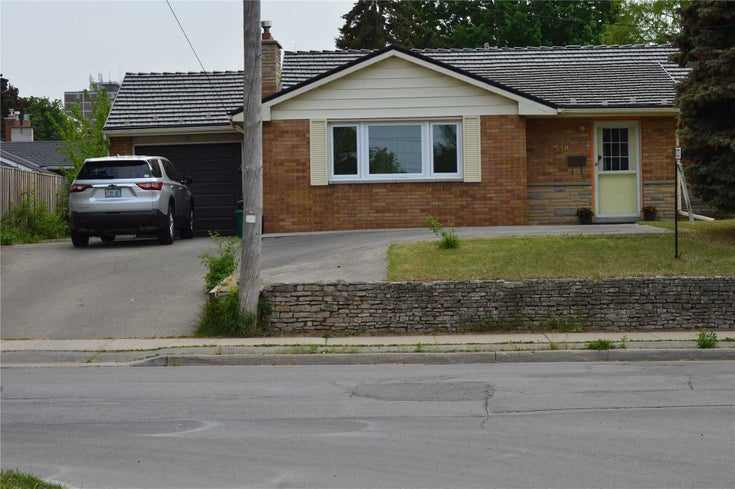 538 Dynes Rd - Roseland Detached for sale, 3 Bedrooms (W5346060)
