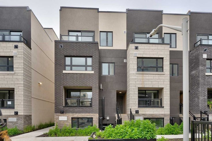 307 - 1139 Cooke Blvd - LaSalle Condo Townhouse for sale, 2 Bedrooms (W5352649)