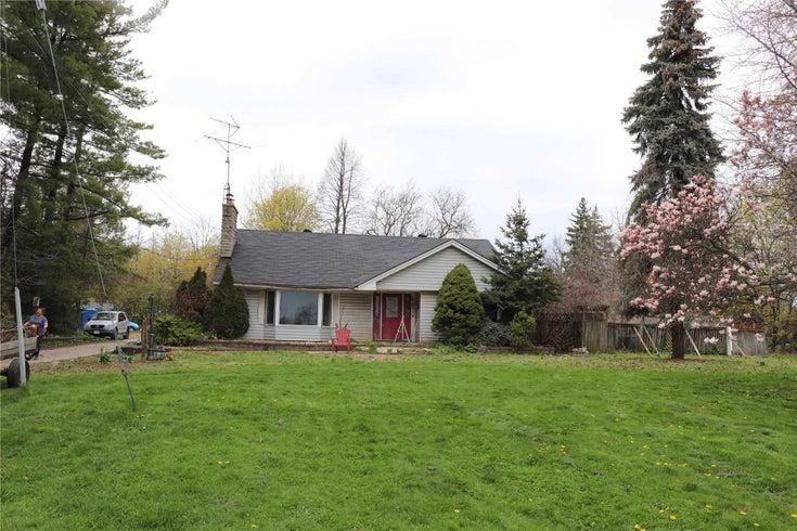 2301 Dundas St - Brant Hills Detached for sale, 5 Bedrooms (W5352887)