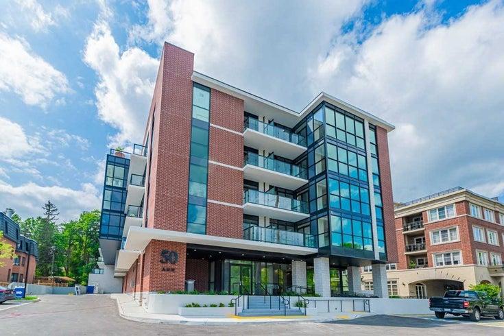 215 - 50 Ann St - Bolton North Condo Apt for sale, 2 Bedrooms (W5352908)