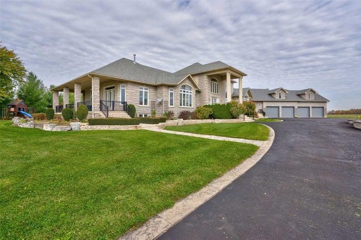 5431 Appleby Line - Rural Burlington Detached for sale, 4 Bedrooms (W5354423)