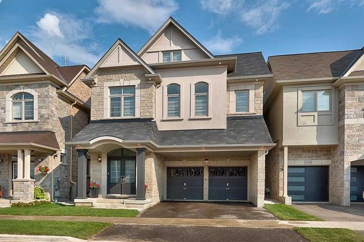 3898 Lodi Rd - Alton Detached for sale, 5 Bedrooms (W5354554)